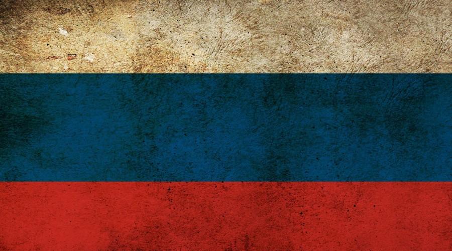 Kursus Bahasa Rusia